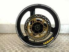 DAELIM VJF 125 ROADSPORT Wheel Front