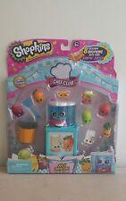 Shopkins Season 6 Chef Club Juicy Smoothie Collection Playset Limited Season