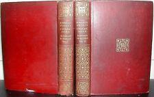 Private Memoirs A F BERTRAND De MOLEVILLE French Revolution LOUIS XVI 1909 Set