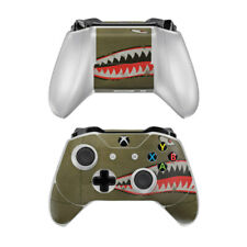 Xbox One Controller Skin Kit - USAF Shark by US Air Force - DecalGirl Decal