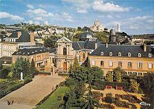 BT4210 Lisieux le carmel la basilique France