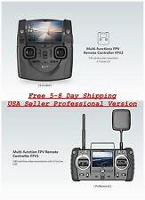 NEW GPS RC Quadcopter Hubsan H501S X4 5.8G FPV Brushless 1080P HD Camera RTF