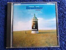 Anton Bruckner CD 1st press JAPAN-FOR-GERMANY Symphonie Nr. 3 Teldec 1984 Inbal
