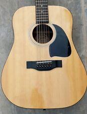 ☆ C.F. Martin GOYA 12 String  Acoustic Guitar ☆ 1970s Awesome Chimey Tone!!! ☆