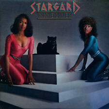 Stargard - Nine Lives - New LP