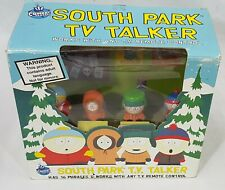 Spencer Gifts 1998 Comedy Central's South Park T.V. Talker with Original Box