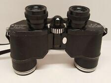 Vintage Bell & Howell 8 X 40 Wide Angle Binoculars