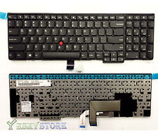 Brand New ORI Lenovo Thinkpad T540P T540 W540 E531 E540 Keyboard 04Y2348 04Y2426