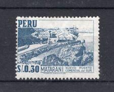PERU Yt. 459° gestempeld 1962