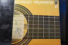 George Brassens - No.10 / La Religieuse
