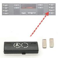 für BMW 5er E39 X5 E53 Klimabedienteil Schalter Taste Lüftung Umluft A