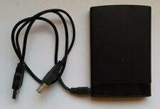 Verbatim 250GB CLON250GB USB 2.0 Portable Hard Drive