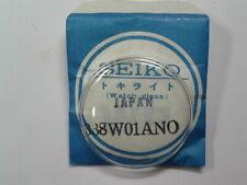 NOS Seiko 328W01AN0 Acrylic Crystal      sek-87