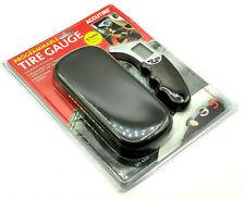 Measurement LTD MS-4445B Programmable Talking Tire Gauge - Bonus Case + Batterie