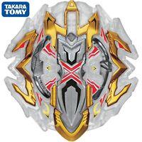 TAKARA TOMY B-140 07 Buster Xcalibur / Xcalius X4 Zenith Absorb Burst Beyblade