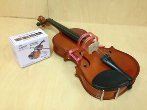 Kapaier 470-PK Violin Bow Collimator,1 Step Setup,for 4/4, 3/4, 1/2 Size Violin