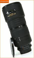 Nikon AF ED Nikkor  80-200mm F2.8D ED MK II Telephoto  Zoom Lens Free UK Post
