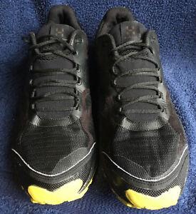 Haglofs Gram XC  Trail Running Shoes  u.k 11