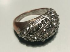 Dress Ring size 8.5