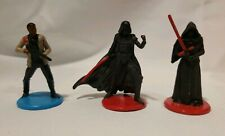Star Wars Monopoly 2015 Game Replacement Pieces Movers Vader Kylo Finn