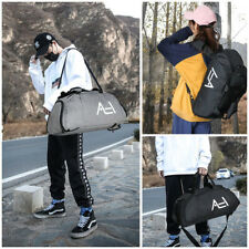 Backpack Men Women Large Travel Casual Picnic Luggage Gym Sports Camping Bags