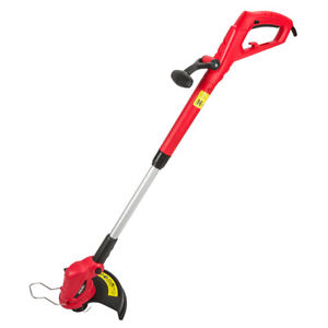 Excel 300mm Electric Grass Trimmer Cutter 350W/240V Heavy Duty