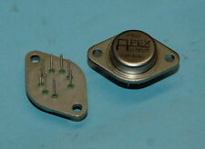 2x PA02 Apex uTech high power op-amp T03-8 CAN-8 semiconductor IC package 5A 38V