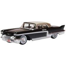 Oxford 87CE57001 Cadillac Eldorado Brougham 1957 Ebony 1/87