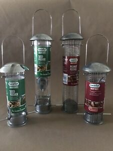 Gardman Heavy Duty Bird Feeders. Add Items To Basket To See Discount
