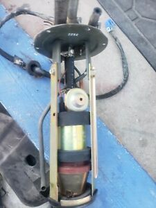 84-89 NISSAN 300ZX FUEL PUMP SENDING UNIT ASSEMBLY OEM TESTED NON TURBO