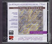 JY BOSSEUR CD NEW HELEN MERRILL MEMOIRES D'OUBLI / STREAM/ SATIE' S DREAM
