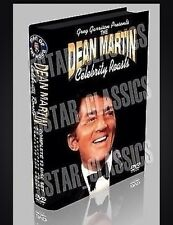 DEAN MARTIN CELEBRITY ROAST COMPLETE SET RARE UNCUT CHRISTMAS HOLIDAYS