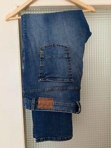 Blaue Herren Jeans von Camel Active - Größe: 42/32