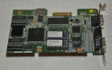 ATI 104A109512 VGA WONDER ISA VIDEO ADAPTER 1090009510