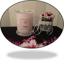 Handmade Floral Scented Decorative Candles
