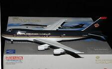 Dragon Wings 1/400 B747-200 ROYAL JORDANIAN JY-AFA