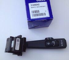 Genuine New Volvo V60 XC60 XC70 Washer / Wiper Stalk 31456042