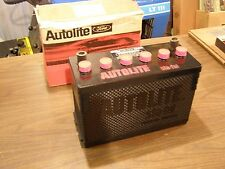 NOS OEM Ford Autolite Battery 29NF 1956 - 1964 Fairlane Galaxie Thunderbird +