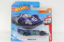 A.S.S HOT WHEELS NEU 2020 Porsche 917 LH 4/5 GHD21 45/250 OVP