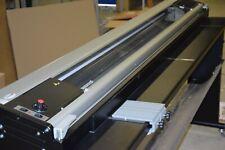 Neolt Strong Trim Pro 165 elektrische rolsnijder grootformaat incl. rolhouder