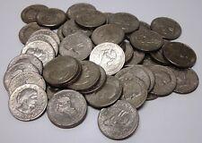 50 Circulated Susan B. Anthony Dollar Coins