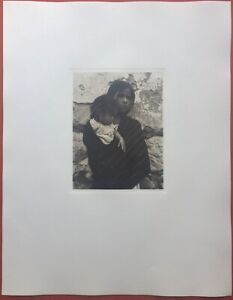 Paul Strand / The Mexican Portfolio 1967 signed limited edition
