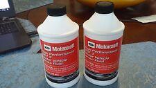MOTORCRAFT PM1C Brake Fluid High Performance Dot 3 (Qty of 2)