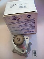 OEM NOS GM Water Pump 24577255 Olds Chevy Pontiac Buick 1996-2002
