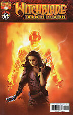 Witchblade Demon Reborn #1 (NM)`12 Parks/ Luis