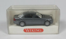 WIKING 2190328 MERCEDES BENZ MB E Klasse GREY 1/87 CLASS GRIS HO MADE IN GERMANY