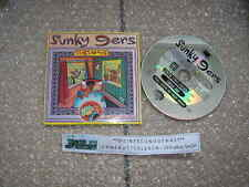 CD Pop Funky 9ers - Stars On 45 (3 Song) Promo MCD / KINGSIZE