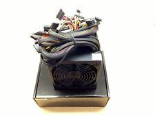 900W Gaming 140MM Fan Silent ATX Power Supply SATA 12V