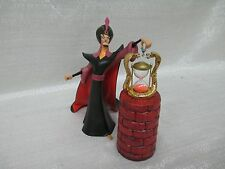 WDCC Walt Disney Classics Oh Mighty Evil One Jafar Aladdin Dealers Display D.D.