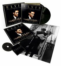 If I Can Dream Elvis Presley The Royal Philharmonic Orchestra VINYL BOX SEALED